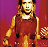 Heather Nova: Oyster (Audio CD)