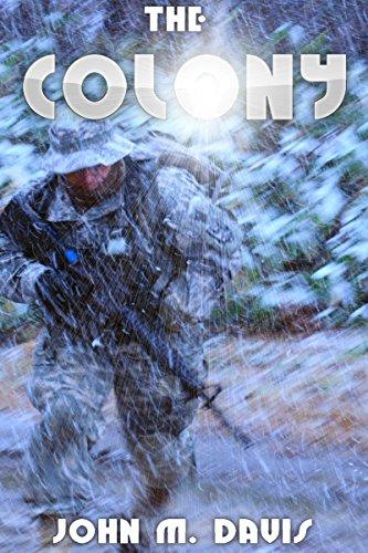 Colony John Davis ebook product image