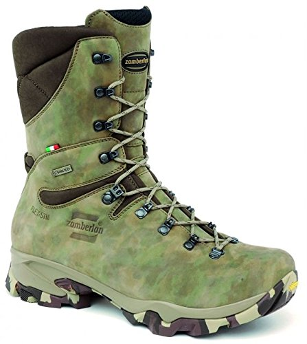 1015 Cougar High GTX Backpacking Boot - 1015CMWL Size 47/12W