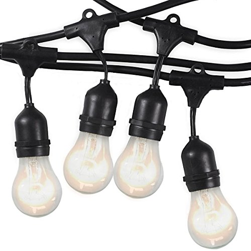 Royal Designs – Premium Weatherproof Indoor/Outdoor Strin...