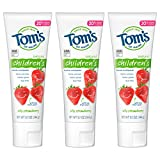 Tom's of Maine Anticavity Fluoride Children's