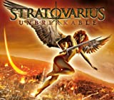 Unbreakable EP by Stratovarius
