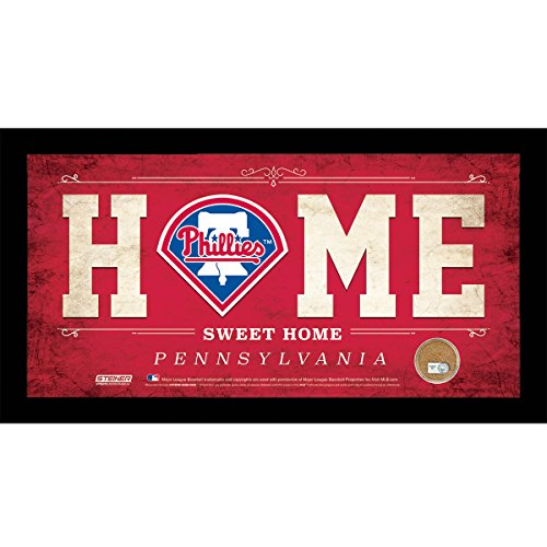 mlb-philadelphia-phillies-home-sweet-home-sign-with-game-used-dirt-from-citizens-bank-park-6-x-12-re