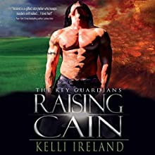 Raising Cain Audiobook by Kelli Ireland Narrated by Eileen Stevens