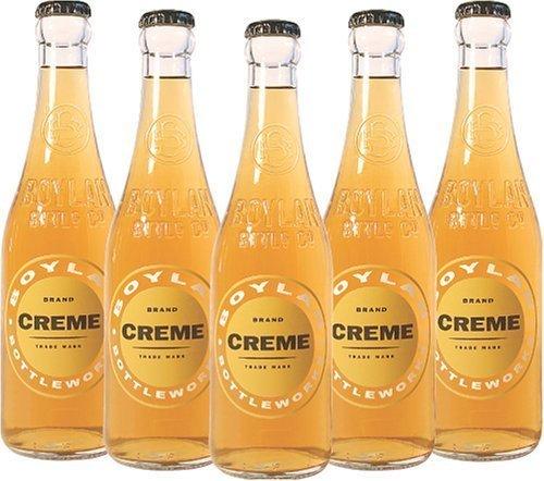 2 oz. Diet Creme 12pack (Diet Creme)