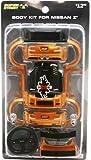 XMODS Body kit for Copper Nissan Z