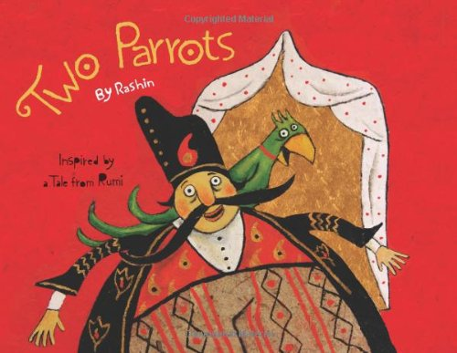 Download Two Parrots pdf