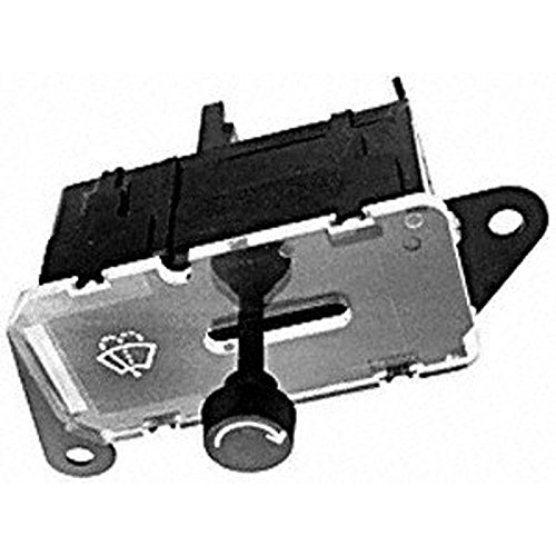 Eckler's Premier Quality Products 61-362342 -83 Chevy-GMC Truck Wiper Switch With Pulse Wipers