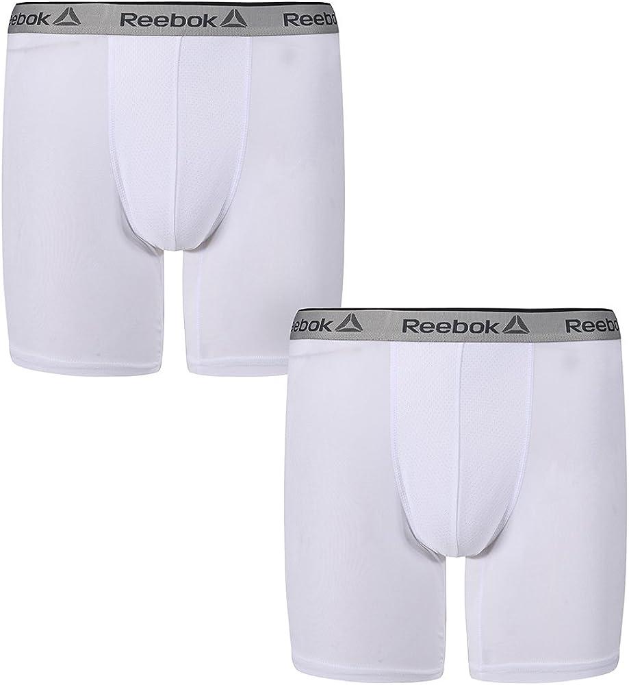 Reebok Mens Ainslie Underwear