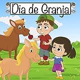 Un excelente libro en español para los pequeños en tu familia.Acompaña a Lila y Noah a explorar la granja junto a sus padres. En el recorrido, encontraras algunos animales como las vacas, las cabras, caballos y conejos.Este libro es inspirado...