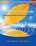 img - for The Writer's Response book / textbook / text book