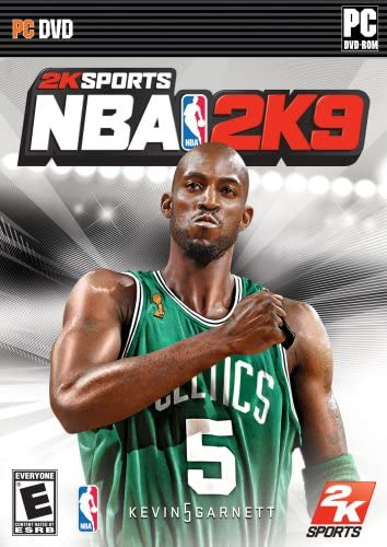 Amazon com: NBA 2K9 - Playstation 3: Artist Not Provided