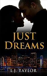 Just Dreams (Brooks Sisters Dreams Series Book 1)