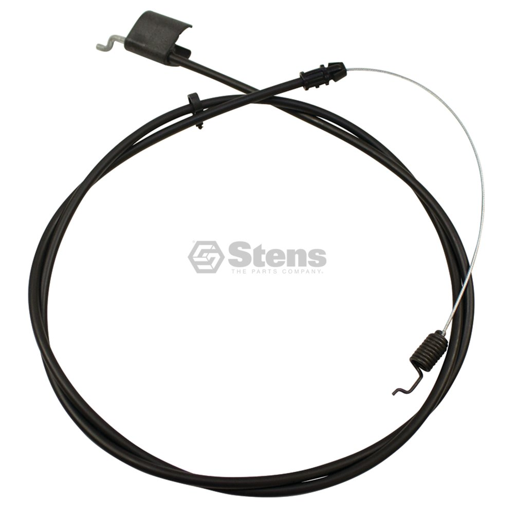 Stens 290-729 Control Cable, Replaces AYP: 194653, Husqvarna: 532194653, 65-1/2'' Cable Length, 55-1/2'' Conduit Length