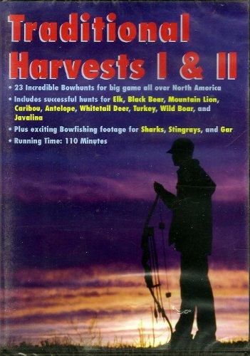 (Traditional Harvests I & II)