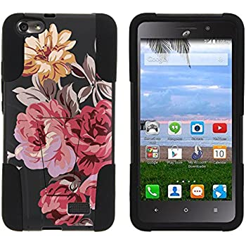 huawei raven. huawei raven lte case, dual layer shell strike impact kickstand case with unique graphic images r