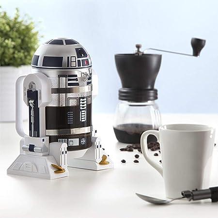 LinZX Star Wars Fabricante de Robots a presión de la Mano Proceso ...