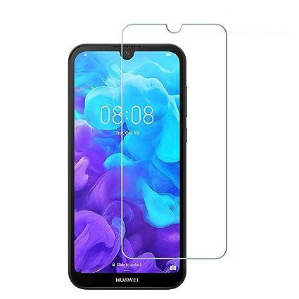 Huawei Y5 2019, Soezit Huawei Y5 2019 Tempered Glass: Amazon