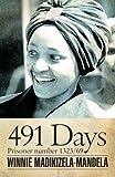 491 Days, Winnie Madikizela-Mandela, 0821421018