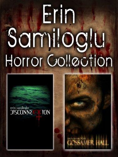 The Erin Samiloglu Horror Collection