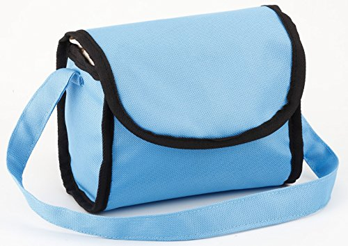 Amazon.es: Bayer Design - Cochecito de muñeca, Trendy, Color Azul (13055AA): Juguetes y juegos