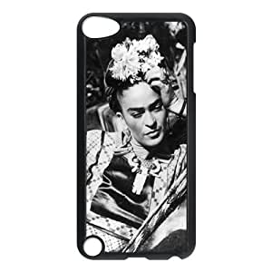 Brand New Case for iPod touch5 w/ Frida kahlo image at Hmh-xase