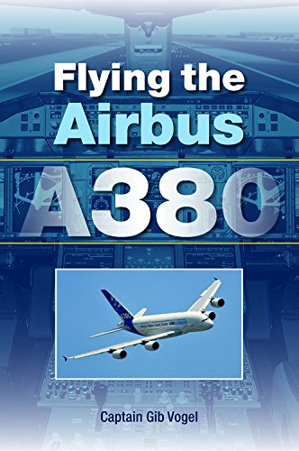 Used, Flying the Airbus A380 for sale  Delivered anywhere in USA