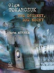 Dom dzienny, dom nocny (audiobook CD) (Polska wersja jezykowa)