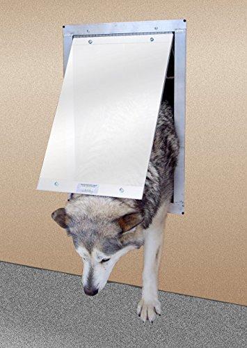 Easy Door Dog Big (Gun Dog Easy Dog Door (Large))