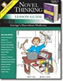 Novel Thinking, Ryan P. Foley and Norman J. Larson, 1601441800
