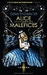 Chroniques de Zombieland, tome 2 : Alice et le miroir des Maléfices par Gena Showalter