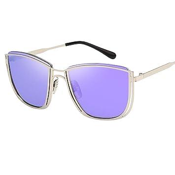 Gafas de sol polarizadas Hombre Mujer,BBestseller gafas Retro conductores para golf/conducción Outdoor Sport/Deportes Ultra Ligero Gafas de sol (free zise, ...