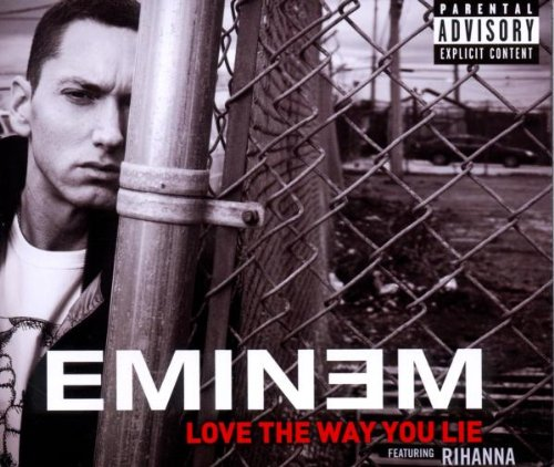 "Release ""Love the Way You Lie"" by Eminem feat. Rihanna ..."