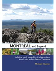 Hiking Trails of Montréal and Beyond