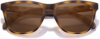 Sunski Madrona - Polarized Recycled Sunglasses
