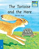 The Tortoise and the Hare ELT Edition, Gerald Rose, 0521752078