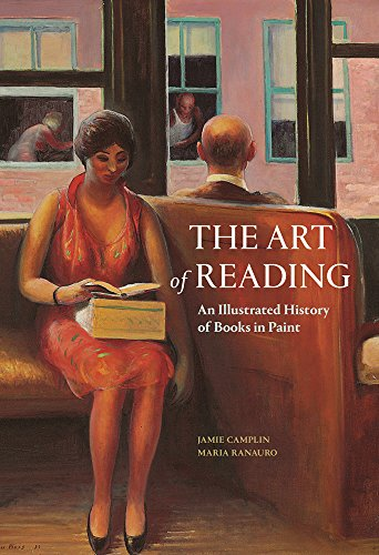 Pdf History The Art of Reading: An Illustrated History of Books in Paint