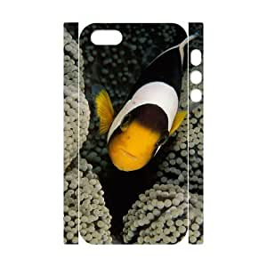 Diy Clown Fish Phone Case For Sam Sung Note 3 Cover 3D Shell Phone JFLIFE(TM) [Pattern-4]