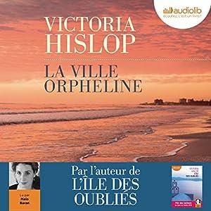 La ville orpheline Audiobook