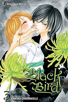 Black Bird, Vol. 3 by [Sakurakouji, Kanoko]
