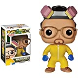 Funko - POP TV - Breaking Bad - Walter White (Cook)