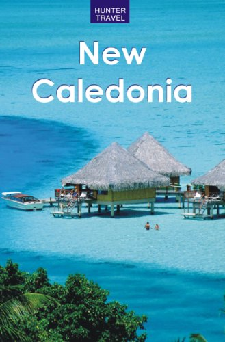 New Caledonia (Travel Adventures)