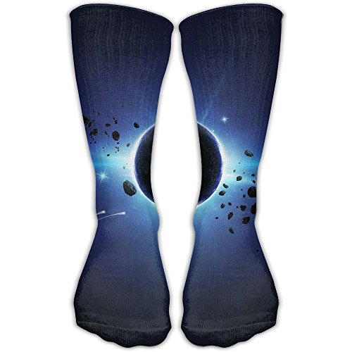 Eclipse Women & Men Socks Soccer Sport Tube