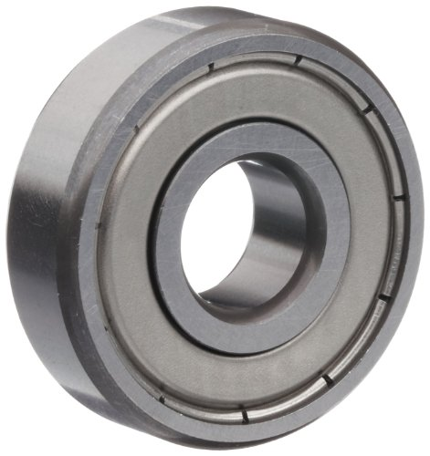 Timken Bearing Shielded Capacity Dynamic