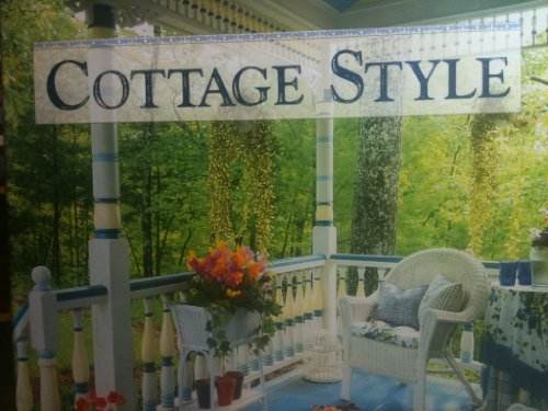 Sierra Dining Chair - Cottage Style