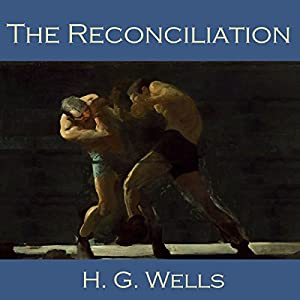 The Reconciliation Hörbuch