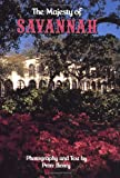 img - for The Majesty Of Savannah by Peter Beney (1992-12-31) book / textbook / text book