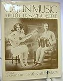 Cajun Music, Ann A. Savoy, 0930169018