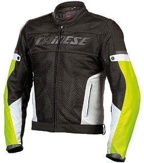 Dainese Air-Frame Tex Textile Jacket (Euro 52/ US 42, Black/