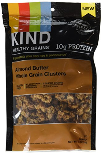 KIND Healthy Grains Clusters